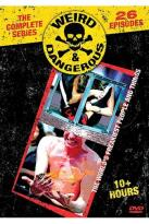 Weird and Dangerous - The Complete Series