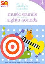 Beginnings, Vol. 1: Sights and Sounds/Musical Instruments