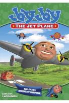 Jay Jay the Jet Plane: Big Jake's Birthday Surprise