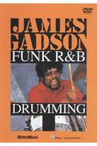 James Gadson: Funk/R&B Drumming