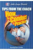 Tips from the Coach: How to Conduct a Practice