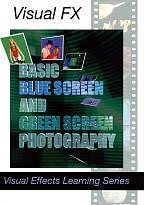 Basic Blue Screen & Green Screen Photography