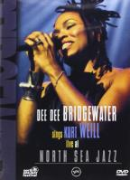 Dee Dee Bridgewater - Dee Dee Bridgewater Sings Kurt Weill Live at North Sea Jazz