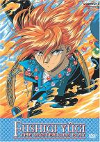 Fushigi Yugi: The Mysterious Play - Vol. 3: Trials Of A Priestess