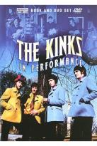 Kinks - In Performance
