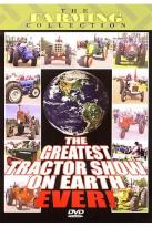 Greatest Tractor Show On Earth Ever!