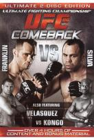 UFC 99: Franklin vs. Silva