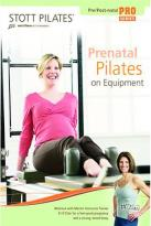Stott Pilates - Prenatal Pilates on Equipment