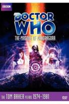Doctor Who - The Masque of Mandragora