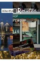 Alternate Routes Prague