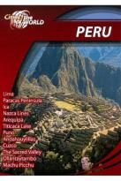 Cities of the World: Peru