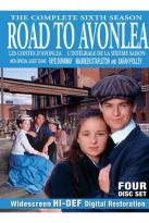 Road to Avonlea - The Complete Sixth Season