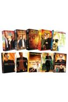 CSI - Miami - The Complete Series