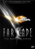 Farscape - The Complete Series