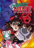 Princess Nine - Vol. 6: Grand Slam