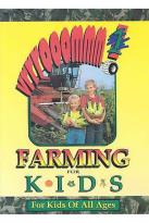 Vrrrooommm! 1: Farming For Kids