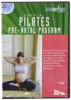 Pilates Duo Pack - Prenatal & Fundamental Principles