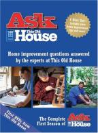 Ask this Old House - Complete First Season