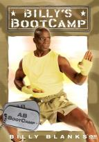 Billy Blanks - Ab Bootcamp