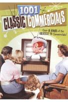 1001 Classic Commercials
