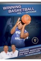 Winning Basketball: Offense