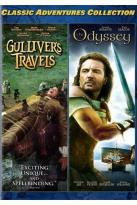 Classic Adventures Collection, Vol. 2: Gulliver's Travels/The Odyssey
