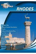 Cities of the World: Rhodes, Greece