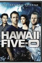 Hawaii Five-0: The Second Season