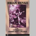 Brian Henke: Live at Cuyahoga Community College