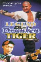 Legend of the Drunken Tiger