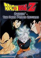 Dragon Ball Z - Babidi: The Dark Prince Returns