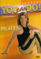 Leslie Sansone - You Can Do!: Pilates