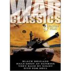 War Classics - Vol. 4: 4 Feature Films