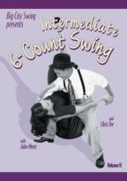 Big City Swing Presents: Intermediate 6-Count Swing