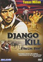 Django, Kill!