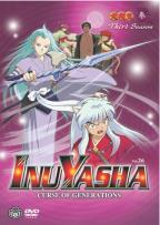 Inuyasha - Vol. 26: Curse Of Generations