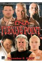 TNA Wrestling - Turning Point 2007