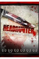 Headhunter: The Assessment Weekend