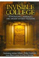 Invisible College: Rosicrucians, Mandalas and Ancient Mystery Religions