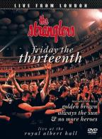 Stranglers - Friday the Thirteenth: Live at the Royal Albert Hall