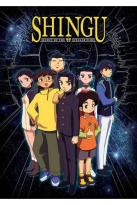 Shingu: Secret of the Stellar Wars