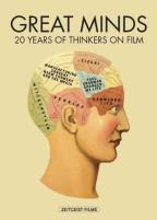 Great Minds: 20 Years Of Thinkers On Film