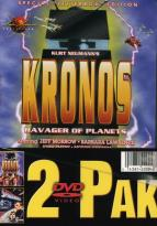 Kronos/Spaceways - 2 Pack