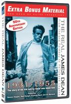 Real James Dean: From Indiana Farmboy to Hollywood Legend