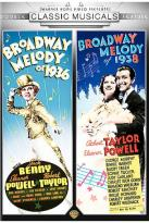 Broadway Melody Of 1936/Broadway Melody Of 1938