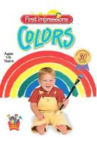 Baby's First Impression - Colors