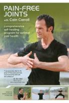 Cain Carroll: Pain-Free Joints