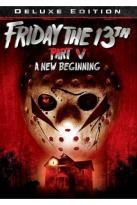 Friday the 13th - Part 5: A New Beginning