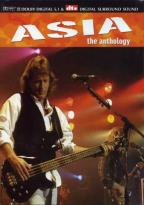 Asia - The Anthology