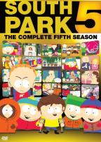 South Park - The Complete Fifth Season